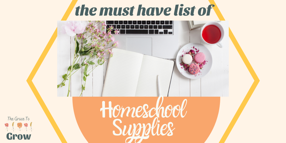 must-have-ist-of-homeschool-supplies-featured-image