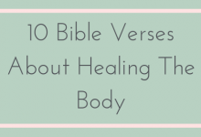10-bible-verses-about-healing-the-body