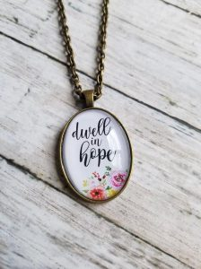 does-god-heal-today Dwell in hope