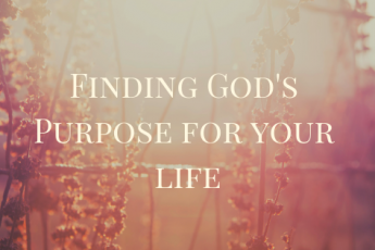 finding-gods-purpose-for-your-life