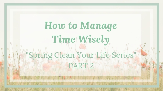 using-your-time-wisely