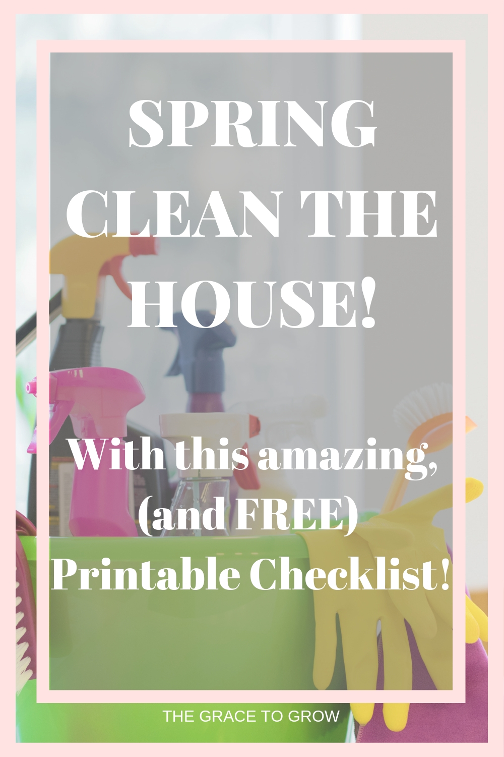 spring-cleaning-checklist-printable