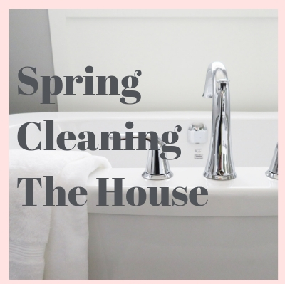 spring-cleaning-the-house