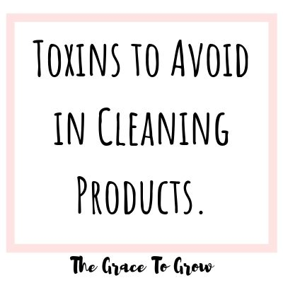 ingredients-to-avoid-in-cleaning-products