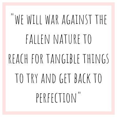 why-we-try-to-be-perfect