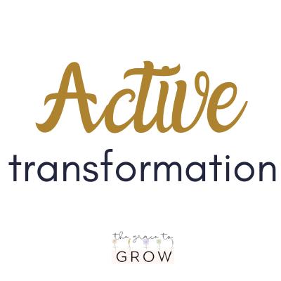 active-transformation